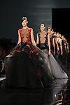 Reem Acra: Mercedes Benz Fashion Week F/W 2013