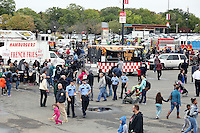 PHILADELPHIA, PA - OCTOBER 1: 62nd annual Philadelphia Hero Thrill Show pictured at the Wells Fargo parking lot in Philadelphia, Pennsylvania  on October 1, 2016  photo credit  Star Shooter/MediaPunch
