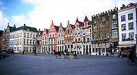 Flanders, Belgium - Travel Stock Photos