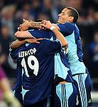 Fussball UEFA Cup 2008/2009, Schalke 04 - Paris St. Germain