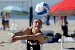 Pacific 1617 Beach Volleyball
