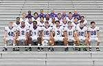 8-13-16, Pioneer High School junior varsity football team
