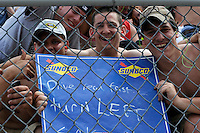 30 March - 1 April, 2012, Martinsville, Virginia USA.fans, atmosphere.(c)2012, Scott LePage.LAT Photo USA