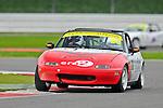BRSCC MX-5 MK1 Silverstone