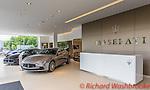 MNP Ltd - H.R.Owen - Maserati and Lamborghini  23rd June 2016