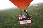 20100316 March 16 Cairns Hot Air