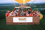 20100214 FEBRUARY 14 CAIRNS HOT AIR BALLOONING
