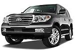 Toyota Land Cruiser V8 VX SUV 2011
