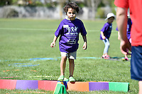 Action from the Get Set Go Event at Brian Heath Park in Wainuiomata, New Zealand on Wednesday 22 October 2014. <br /> Photo by Masanori Udagawa. <br /> www.photowellington.photoshelter.com.