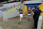 Ballyea V Clonlara Replay 30-10-16