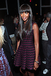 Naomi Campbell celebrates 25 years in the Fashion Industry at Lebain in The Standard Hotel in NYC