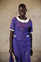 Portraits of Sudan