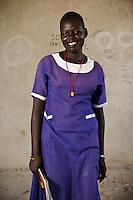 Portraits of Sudan