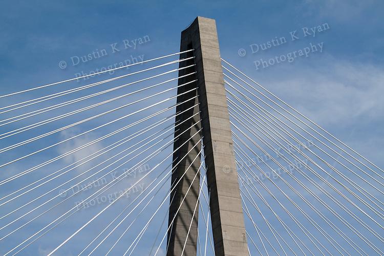Arthur Ravenel Jr Bridge Cooper River