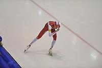 SCHAATSEN: HEERENVEEN: 20-12-2013, IJsstadion Thialf, KKT Trainingswedstrijd, 3000m, Robert Bovenhuis, ©foto Martin de Jong