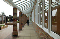 Frideswide School, Oxford , Atkins