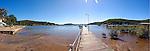 Jetty, Hardys Bay, NSW