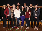 'Prince Of Broadway' - Meet the Company