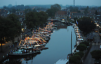 ALGEMEEN: LEMMER: Nazomeren Lemmer 130913, ©foto Martin de Jong