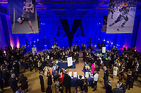 2013 Yale Blue Leaders Awards | Candids and Ballroom Overviews