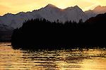 Dundas Bay, Glacier Bay National Park and Preserve, Alaska