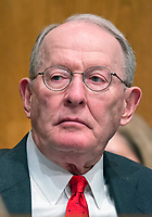 United States Senator Lamar Alexander (Republican of Tennessee), Chairman of the US Senate Committee on Health, Education, Labor &amp; Pensions, during the confirmation hearing for R. Alexander Acosta, Dean of Florida International University College of Law and US President Donald J. Trump's nominee for US Secretary of Labor, on Capitol Hill in Washington, DC on Wednesday, March 22, 2017.<br /> Credit: Ron Sachs / CNP /MediaPunch