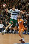 Handball Herren EHF-Pokal 2009/2010, FrischAuf Goeppingen - FC Porto/Vitalis