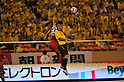 (L to R) Yuzo Tashiro (Antlers),    Jorge Wagner Goes Conceicao (Reysol),JULY 23, 2011 - Football : 2011 J.LEAGUE Division 1,6th sec between Kashiwa Reysol 2-1 Kashima Antlers at National Stadium, Tokyo, Japan. (Photo by Jun Tsukida/AFLO SPORT) [0003]