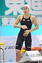Natsumi Hoshi (JPN), MAY 25, 2012 - Swimming : JAPAN OPEN 2012, Women's 200m Butterfly Heat at Tatsumi International Swimming Pool, Tokyo, Japan. (Photo by Atsushi Tomura /AFLO SPORT) [1035]