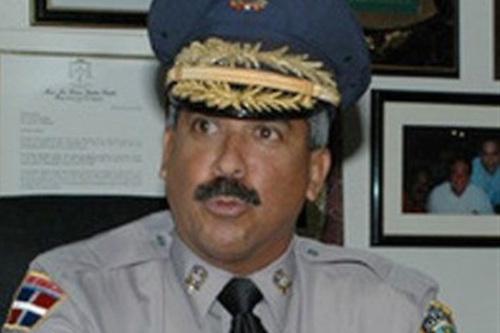 General Luis Darío De la Cruz Consuegra