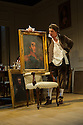 Bath, UK. 09.07.2012. THE SCHOOL FOR SCANDAL opens the Theatre Royal Bath's summer season of new in-house productions, overseen by leading guest director, Jamie Lloyd. Picture shows: Nigel Harman (Charles Surface).  Photo credit: Jane Hobson