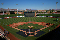 Sal River Fields Stadium, Arizona