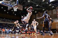 150108-Southern Mississippi @ UTSA Basketball (M)