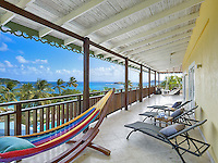 Bequia Beach Hotel. Bequia, St. Vincent & The Grenadines