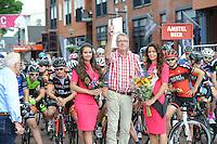 WIELRENNEN: SURHUISERVEEN: 26-07-2016, Profronde dames 2016, ©foto Martin de Jong
