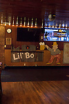 The historic Little Bohemia Tavern, Traverse City, Michigan, MI, USA
