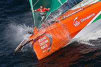 Volvo Ocean Race Cape Town