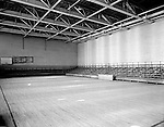 Pittsburgh PA:  View of the Duquesne University Gymnasium- 1932