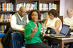 School district of Philadelphia Chief of Staff Danielle Floyd. (Bas Slabbers/for NewsWorks)