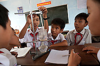 Education Programs - Vietnam