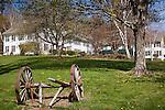 Marshland Farm in Quechee, VT, USA