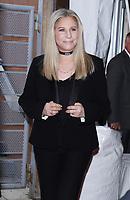 2017 Tribeca Film Festival Storytellers: Barbra Streisand with Robert Rodriguez