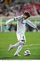 Rodrigo Pimpao (Cerezo), APRIL 20th, 2011 - Football : AFC Champions League Group G match between Jeonbuk Hyundai Motors 1-0 Cerezo Osaka at Jeonju World Cup Stadium in Jeonju, South Korea. (Photo by Takamoto Tokuhara/AFLO).