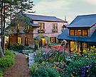 Bernhardt & Priestley Architecure / Karen Kettlety, Landscape Architect