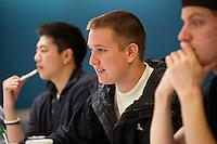 210004 SBA Students