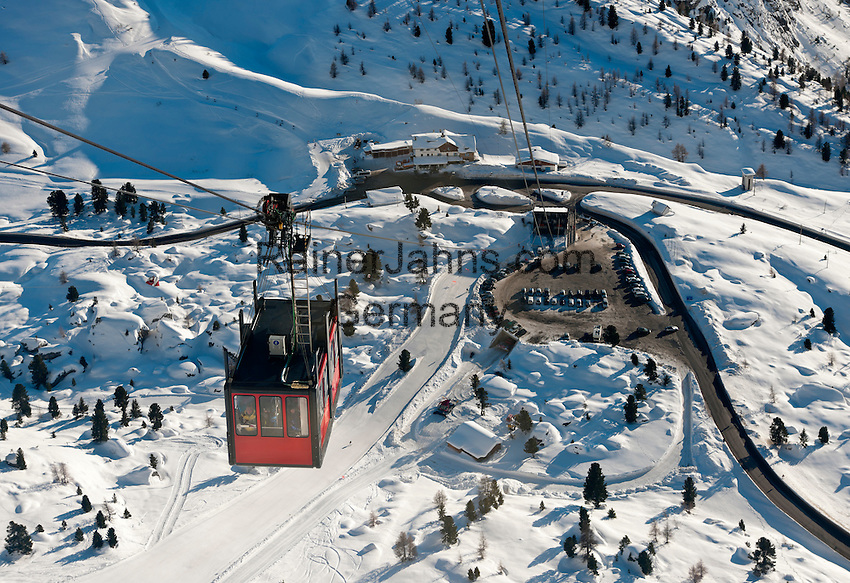 Cable Car S
