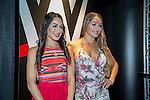WWE Licensing Show Divas 2015
