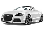 Audi TTRS Convertible 2014