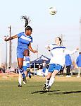 3/3/13 97 Girls Championship / Eastern New York v California South