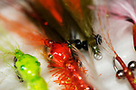Fly Fishing - Flies